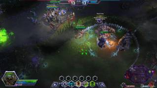 Hots Review JeR8
