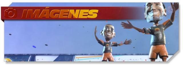 Korner 5 - Screenshots headlogo - ES