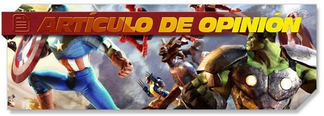 Marvel Heroes 2015 - op-ed headlogo - ES