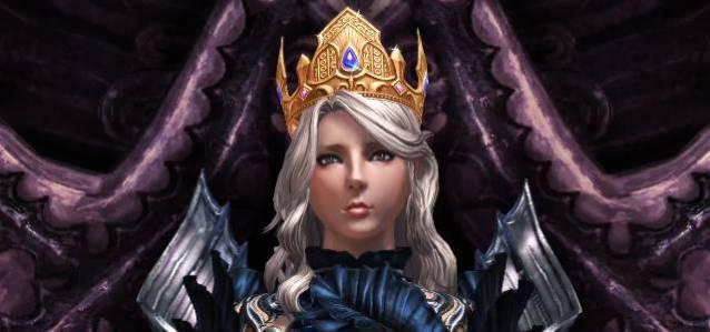 TERA - crown image