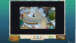 animal jam review JER1