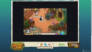 animal jam review JER6