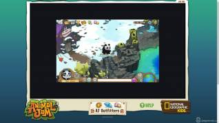 animal jam review JER7