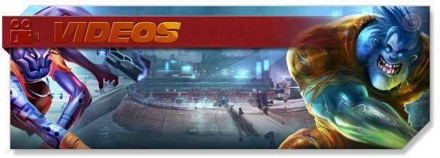 Games of Glory - Videos headlogo - ES