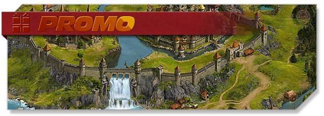 Imperia Online - giveaway headlogo - ES