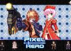 Pixel Hero wallpaper 3