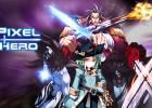 Pixel Hero wallpaper 1