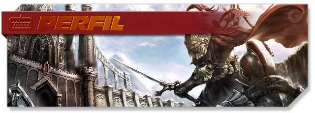 Rodinia War - Game Profile headlogo - ES