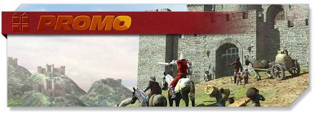 Stronghold Kingdoms - Giveaway headlogo - ES