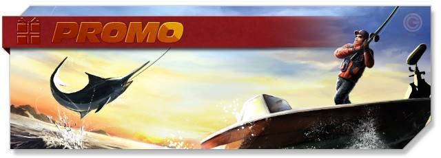 World of Fishing - Giveaway headlogo - ES