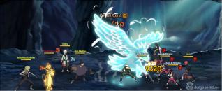 furia ninja promo JeR4