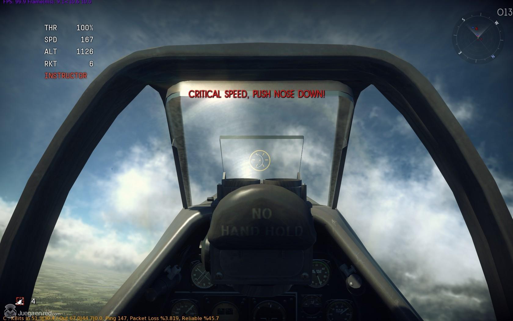 juegos de pilotar aviones
