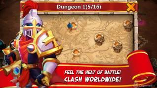 Castle clash promo jer3
