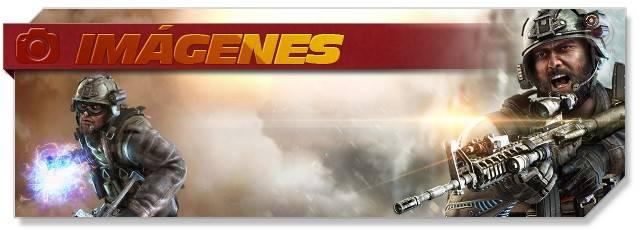 Combat Arms Line of Sight - Screenshots - ES