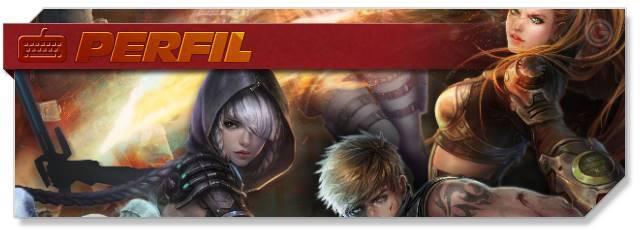CroNix Online - Game Profile headlogo - ES