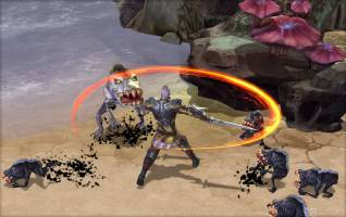 Devilian screenshot (1)