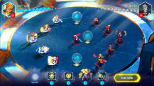 Duelyst screenshot 1