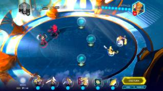 Duelyst screenshot 2