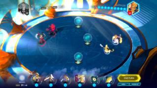 Duelyst screenshot 2