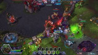 Heroes of the Storm screenshots (25)