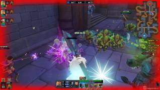 Orcs Must Die Unchained screenshots (10)
