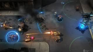Shards of War screenshot (18)
