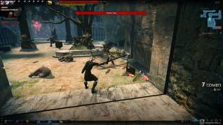 Vindictus Review JeR5