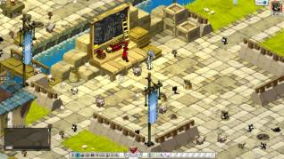 Wakfu screenshots (16)