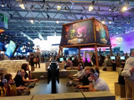 Gamescom 2015 photos1 JeR10