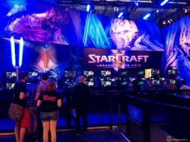 Gamescom 2015 photos1 JeR11