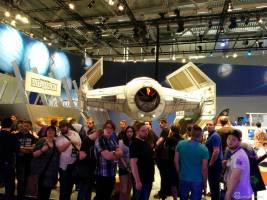 Gamescom 2015 photos1 JeR17