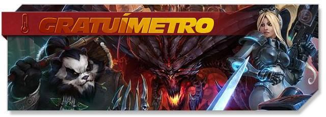 Heroes of the Storm - F2PMeter headlogo - ES