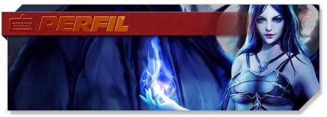 Winterfrost Legacy - Game Profile headlogo - ES