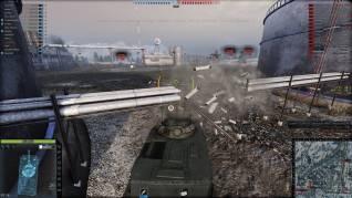 Armored Warfare Stress JeR1