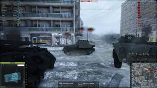 Armored Warfare Stress JeR2