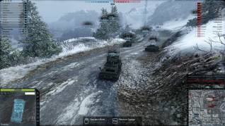 Armored Warfare Stress JeR3