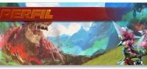 Dragomon Hunter - Game Profile headlogo - ES