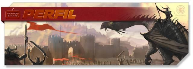 Dragons of Atlantis - Game Profile headlogo - ES