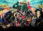 One Piece Online 2: Pirate King wallpaper 2