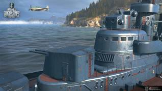 WoWs soviet JeR2