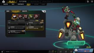 Atlas Reactor perfil screenshots juegaenred 05