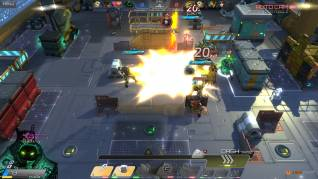 Atlas Reactor perfil screenshots juegaenred 06