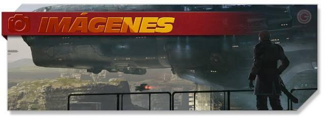 Dreadnought - Screenshots headlogo - ES