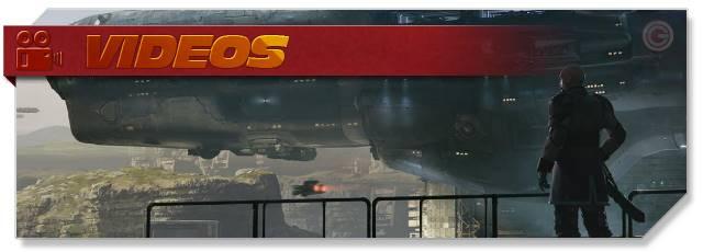 Dreadnought - Videos headlogo - ES