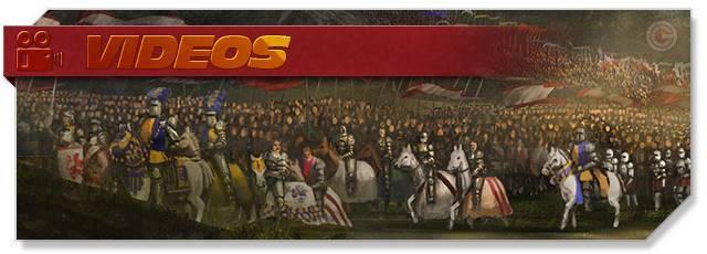 Legends of Honor - Videos headlogo - ES