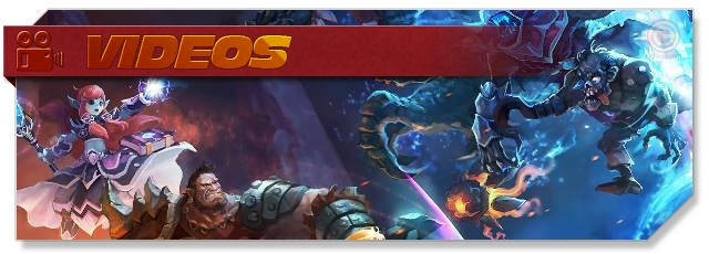 Abyss - Videos headlogo - ES
