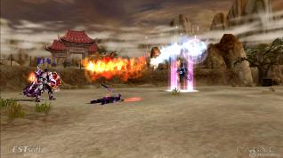 Cabal Online Art of War JeR1