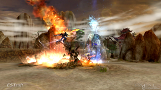 Cabal Online Art of War JeR2