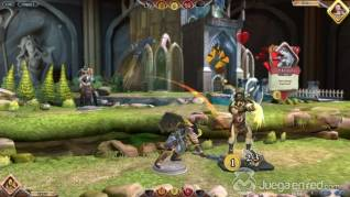Chronicle RuneScape Legends beta cerrada JeR2
