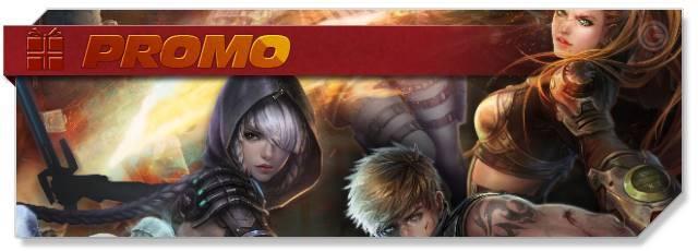 CroNix Online - Giveaway headlogo - ES